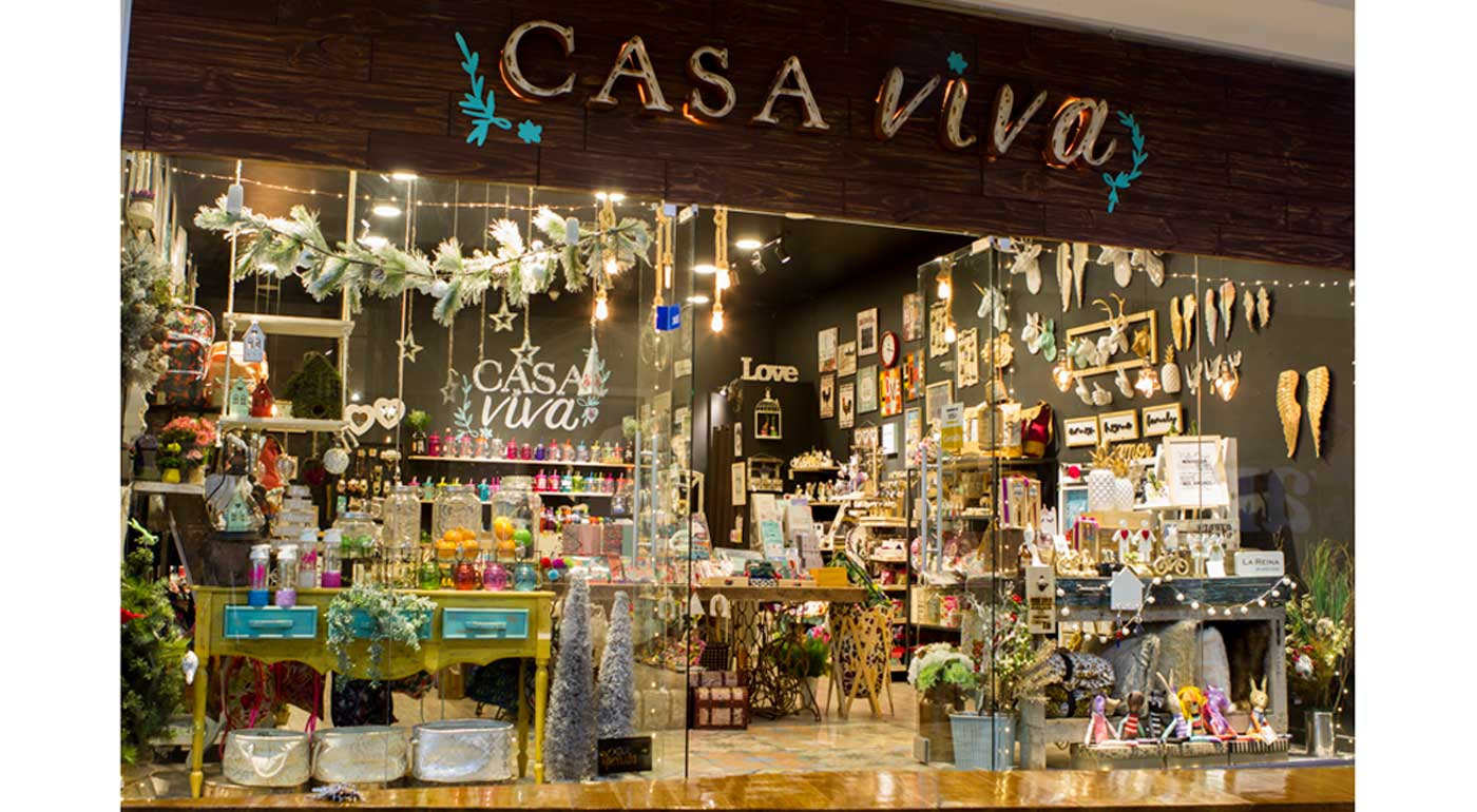 Casa viva tienda de dise o decoraci n hogar for Decoracion casa viva