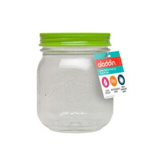 Aladdin-Food-Jar-16oz---Verde