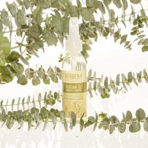Perfume de Ambiente Eucalipto y Limonaria