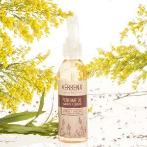 Perfume de Ambiente Verbena y Manzana