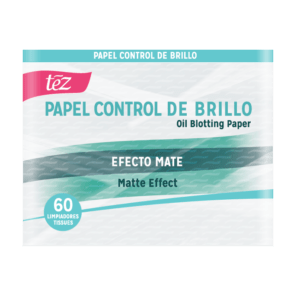 Papel Facial Control Brillo (2)