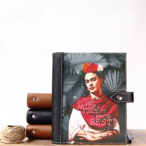 Folders frida Kahlo 01 AMB