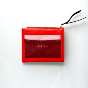 Miniwallet Roja